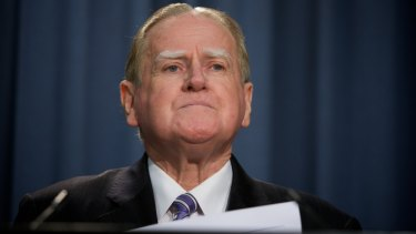 Reverend Fred Nile's pecuniary interest disclosures are inaccurate.
