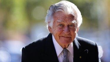 Australians found Bob Hawke authentic and empathetic.