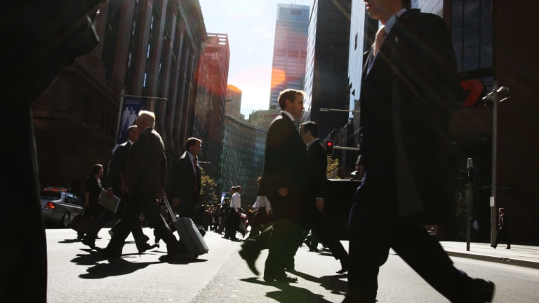 Martin Place should be a pedestrian-focused public space, according to City of Sydney Lord Mayor Clover Moore.