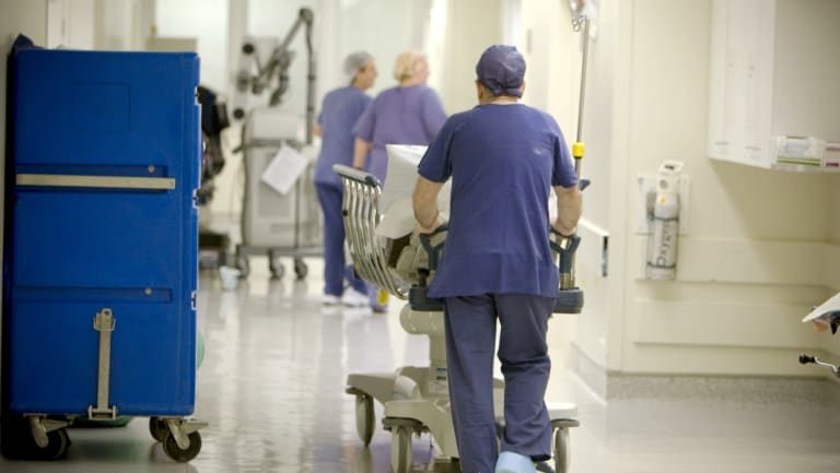 Ethical hackers discovered many ways to cause harm by compromising hospital security systems.