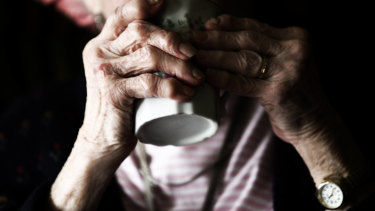 A new report into elderly abuse has revealed the shocking extent of the problem in Western Australia.