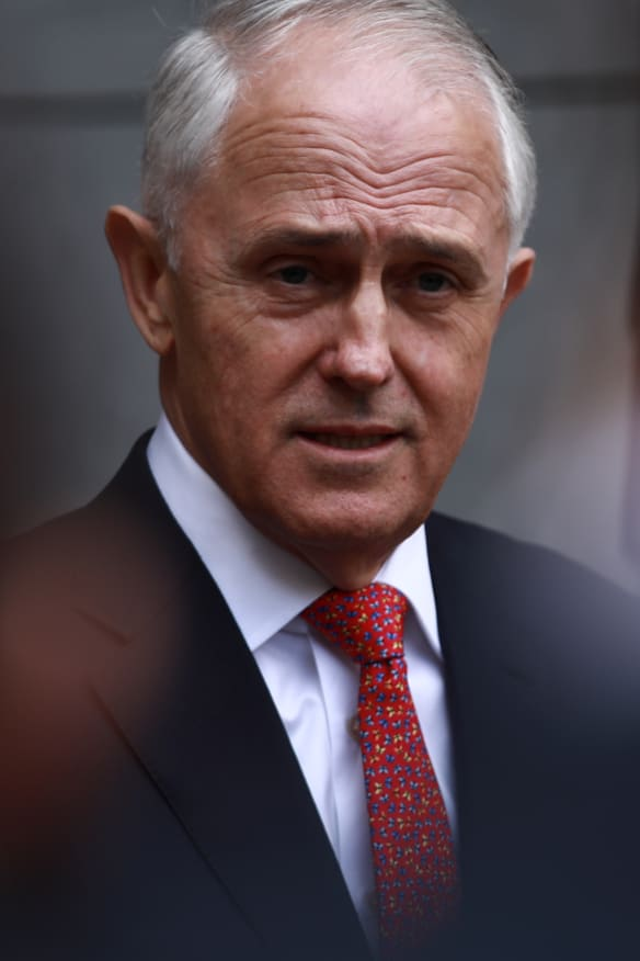 Turnbull braces for the next wave as ministerial resignations begin