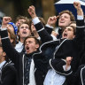 How private schools have taken over the AFL