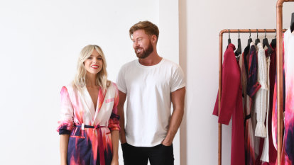 Two of Us: How the duo behind hot fashion label Aje balance their 'creative tension'
