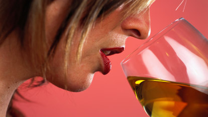 How the pandemic affected your drinking habits