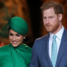 Harry and Meghan hunt for a home in Malibu, near Diana and Dodi's secret hideaway