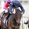 Gamay on her way to Oaks Day after Ethereal Stakes victory