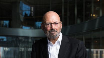 CBD Sydney: the race is on to snare Arthur Sinodinos's Senate spot