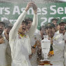 Jumping the Ashes gun: let's end the phoney war now