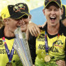 Date dilemma for men's T20 and women's one-day World Cups