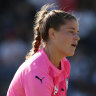 'Wasn't good enough': Micah urges W-League to step up stadium security