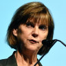 Commercial Radio Australia's chief executive Joan Warner.