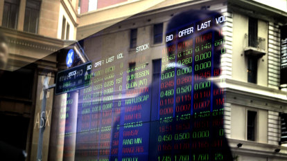 ASX has best day on record amid global pandemic
