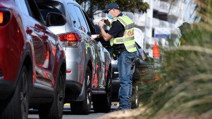 Watchdogs' sights on border travel scheme amid exemption team squeeze