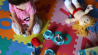 More than 40 WA childcare centres sanctioned for safety breaches