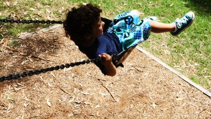 Parents need to learn to love their kids taking risks