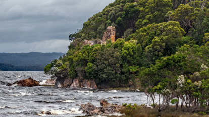 Tasmania among best places to ride out global societal collapse, paper says