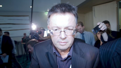 Chronically ill Kleenmaid founder denied COVID-19 bail