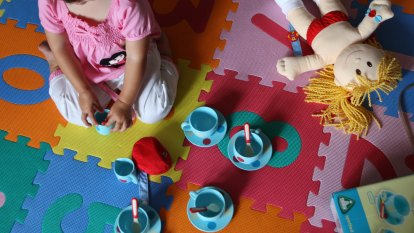 Childcare has become a nightmare of regulation