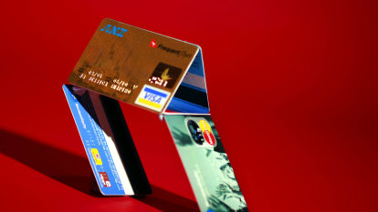 Are credit card rewards losing their appeal?