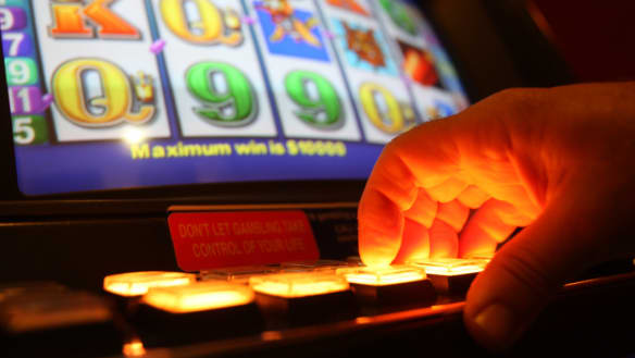 'A real milestone': Northern Beaches Council backs plan to reduce pokies