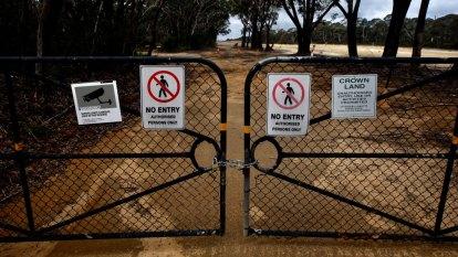 Aboriginal land claim threatens to stall divisive Katoomba airfield lease