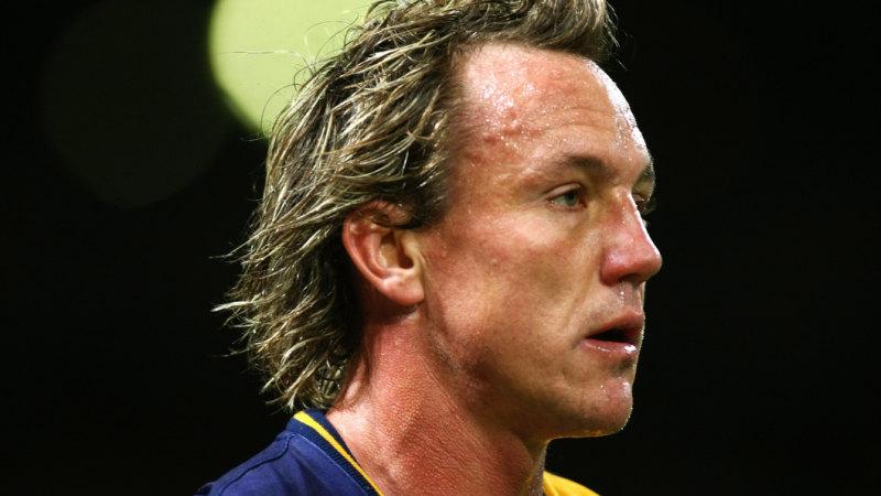 West Coast Eagles premiership hero apologises after drug arrest