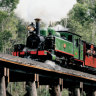 'Serious risk' as Puffing Billy fireman drives train to impress woman