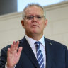 Morrison has information on staffers involved in lewd photos and video