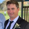 NSW shark attack victim identified as expectant father