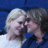 A-listers at the tennis: Nicole Kidman, Keith Urban, Anna Wintour and more
