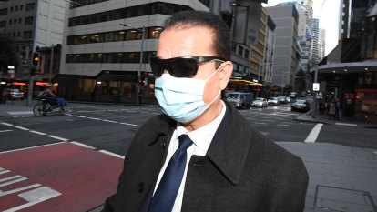 Doctor found guilty of indecently assaulting patients at sleep clinic