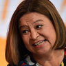 Michelle Guthrie files lawsuit against ABC for unfair dismissal