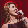 Shania Twain tour review: Her undeniable star power dazzles Melbourne