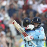 England hopes free-to-air coverage of World Cup final makes cricket 'cool'
