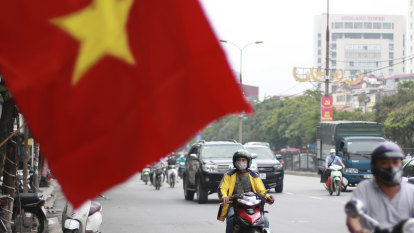 Vietnam jails three journalists amid attack on free speech