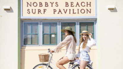What does a tween want? Swimwear that's not skimpy