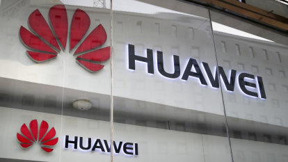 'No decision' has been made on Huawei: British cyber security chief