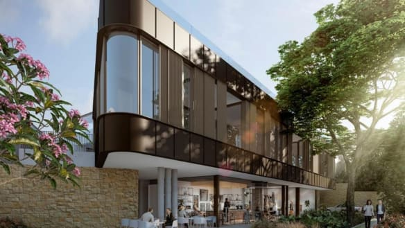 'Terrible precedent': Developer asks court for permission to breach planning rules