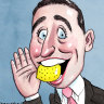 Waterhouse reveals the secrets of betting