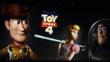 The technology that animated movies like Toy Story enabled a variety of special effects for dozens of Oscar-winning movies.