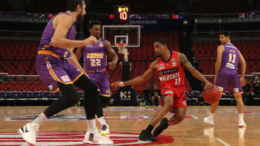The Wildcats took the 2019-20 NBL title 2-1 in March 2020 after the Kings pulled out of games four and five due to the coronavirus pandemic.