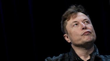 Elon Musk ... not the god of governance.