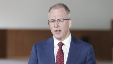 Communications Minister Paul Fletcher says more must be done to make telecommunications networks resilient during bushfires.