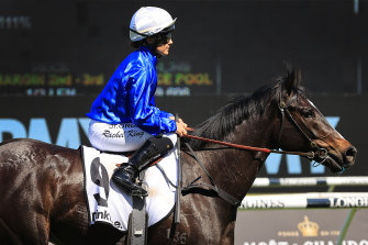 Criaderas is selected to take out the feature Villiers Handicap at Randwick on Saturday.