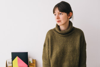 Sally Rooney is the voice of Millennials.
