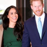 Meghan Markle is privileged, sure, but lacks freedom to defend herself