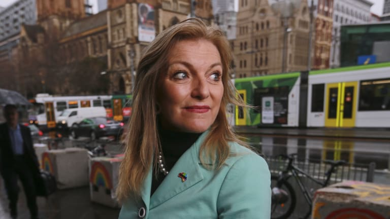 Fiona Patten says she has fallen victim to complex preferences deals.