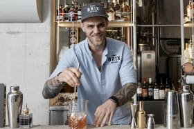 Craft rum distillery opens on Bourke Street today