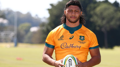 The chat that convinced Wallabies bolter to kiss French deal goodbye